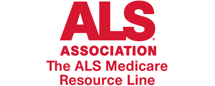 The ALS Medicare Resource Line